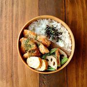 11/1(水)鶏の味噌マヨ照り焼き弁当