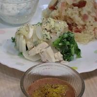 耐熱ガラス食器「iwaki」イベント @レシピブログ vol4