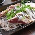 「地元飯」を自宅で再現! みんなのローカルレシピ~高知県民なら知ってる?「カツオのたたき」~マイナビニュースに掲載
