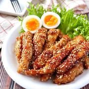 フォロワー数28万人!あみんさんの「鶏むね肉」レシピご家族も大満足の6選