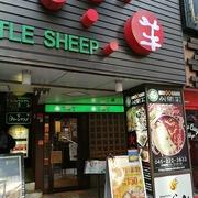 中国鍋「火鍋」で暑さを克服する@ 小肥羊 関内店(関内)