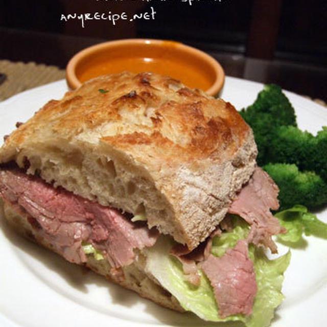 トーストやサンドイッチが美味しくなるガーリックペースト