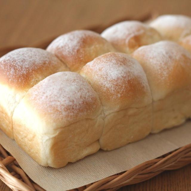 【大量パン作り教室・パンの基礎】開催のお知らせ