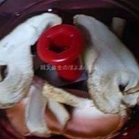 にんにくしいたけライス&アボカドの丼 スピーディーチョッパー使用 サラダ風アレンジレシピ