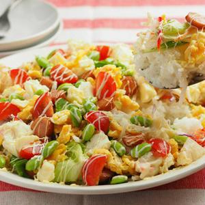 アナタの勝負料理は?外国人に食べさせたい「おもてなし家庭料理」ベスト5