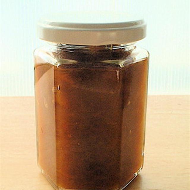 あまなつマーマレード amanatsu marmalade