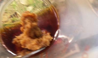 豚モモ肉と夏野菜のはちみつ味噌炒め~(キッチン ラボ)