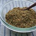 干し鱈と発芽玄米のふりかけ