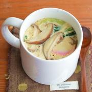 朝食やおやつにピッタリ!激ウマ!マグカップレシピ5選