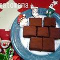 生チョコ&プレゼント&抹茶ラッテ・ゼリー♪ by とまとママさん