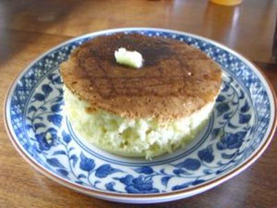 >#369 ホットケーキ by デコポン大王さん
