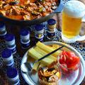 ルーと水を一滴も使わないで本格風味 でも超簡単! チキトマヨーグルトカレー と うたかたネコ スパイス大使