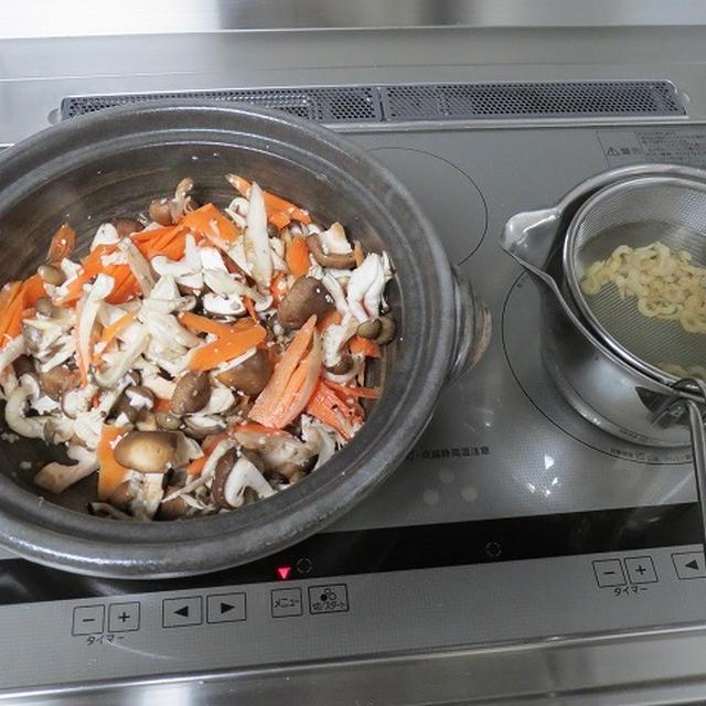 スーラータン豆腐鍋♪