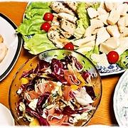 ■ 今年のお盆のお料理は~?ヽ(・ω・;ヽ) パタパタママ (ノ;・ω・)ノ ■