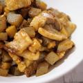 夏はがっつり!焼き肉のたれでルーローハン【#簡単レシピ #エバラ焼き肉のたれ #野菜も食べます】