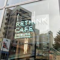 """【渋谷/カフェ】インスタでも話題の""""RETHINK CAFE""""がおしゃれすぎる!"""