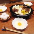 鉄鍋、ニトスキ、ダッチオーブンのご飯。