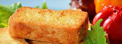 節約できてやみつきの味!「豆腐のバター焼き」