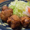 究極のからあげ‼︎久原あごだしつゆ 九州うまくちのみのみでつくる簡単レシピを紹介