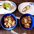 がっつりたべよう☆牡蠣の炊き込みごはん♪☆♪☆♪