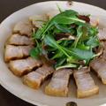 短時間で簡単!脂身とろける豚の角煮