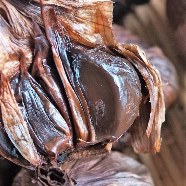 ■自家製保存食【黒ニンニク作りも我が家に定着しました♪】