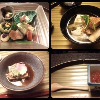京料理『かじ』