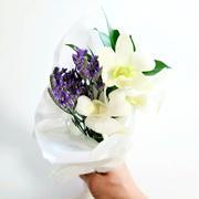 ポストにお花が届く♡お花の定期便【Bloomee LIFE】