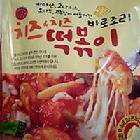 おうちで楽しもう!韓国食材トッポギ