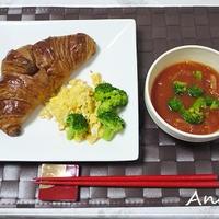 ☆48種類の濃い野菜ジューススープ☆