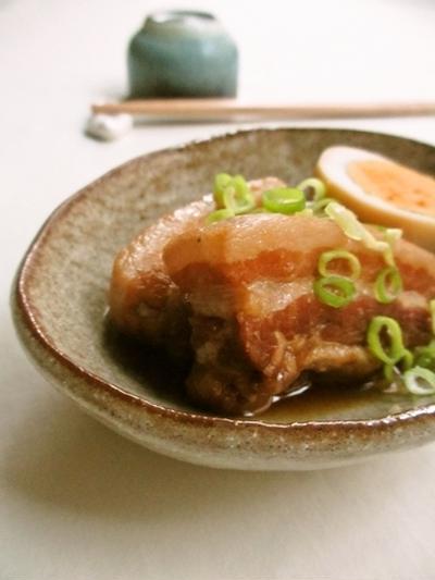 トロトロなお肉がたまらない!コツをおさえた豚の角煮レシピ8選