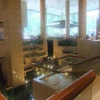 シェラトンホテルのリーバイ(李白 Li Bai)♪