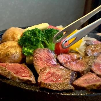 夜景・個室・お酒・お肉が楽しめる!割烹「牛若丸」大阪駅前第三ビル32階