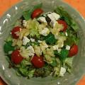 リコッタチーズサラダ~「三食ごはん 農村編2」の料理です♪
