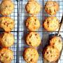 ♡ホットケーキミックスde超簡単♡ミックスナッツクッキー♡【#簡単#お菓子#コッタ】