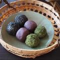 炊飯器ですぐ作れる!お彼岸のおはぎ。 by musashiさん