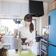 【おいしい暮らし】さくちゃんに聞く、お料理が美味しく見える「スタイリング&撮影はじめの一歩」