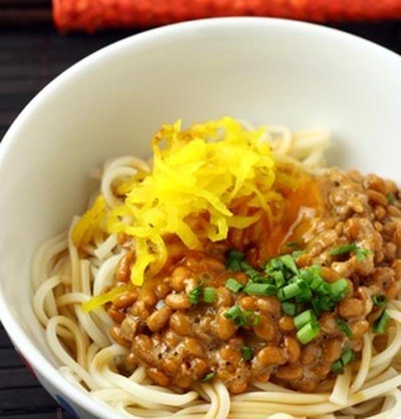 夏休みのお昼ごはんをどうしよう…5分で解決!スピード麺レシピ