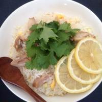 「タイ米でチャーハン」本場の炒飯は本当に美味しいか?