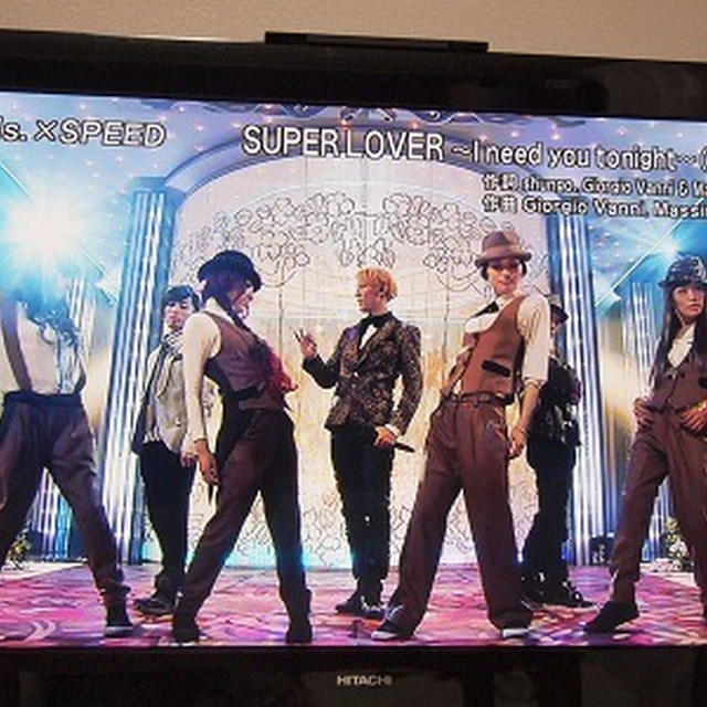 ♪ w-inds.×FNSお疲れさま。動画