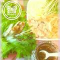 ★レシピ★特製ソースで豚&野菜包み巻き★ by taesmileさん