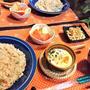 我が家のイチオシ【ほうれん草のマヨ玉ココット】de夕食 & クックパッド700品!