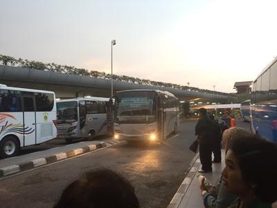 塩辛納豆/【travel】インドネシアのインフラ事情