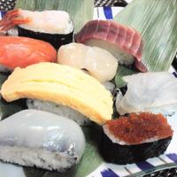 【レシピ】超簡単★驚き★パーティにもおススメ★お家でお寿司【にぎら寿司】(^^♪