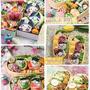 【お弁当】3月1日~5日のお弁当日記。と りんごるーぷ