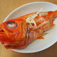 お食い初めに!「鯛の塩焼き」の作り方