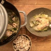 【STAUBレシピVOL.5】消化力アップ!レモングラスの鳥スープ