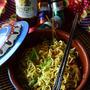 3分 超簡単 びっくり! カップ塩焼きそばをタイの屋台で食べるパッタイ風に。 - スパイス大使 -