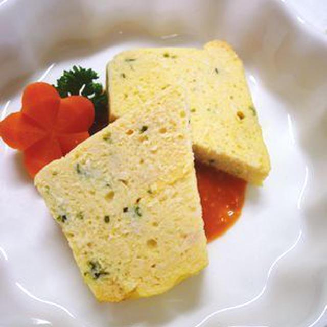 【受賞レシピ】*おせち*洋風松風焼き