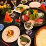 子供の日の手巻き寿司他休日の色々